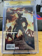 X-Force #6 CGC SS 9.8 Signed by Clayton Crain and Chris Yost