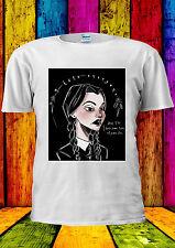 Wednesday Addams The Addams Family T-shirt Vest Tank Top Men Women Unisex 468