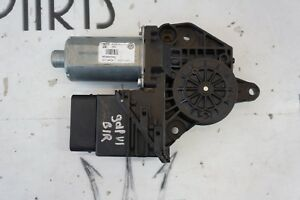 VW GOLF VI MK6 2008-2012 REAR DRIVER SIDE WINDOW REGULATOR MOTOR 5K0959704D