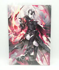 Fate Grand Order FGO Fan Art Collection vol.3 C96 Doujinshi Art Book