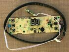 Touch Pad Control Board for LG Air Conditioner 14,000 BTU Model  LP1415WXRSM photo