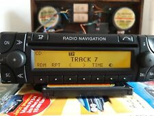 classic Becker BE-4780 CD PLAYER RADIO NAVIGATION Daimler Crysler Jeep Mercedes