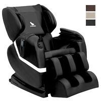 Electric Full Body Massage Chair Shiatsu Zero Gravity Foot Roller Recliner Sofa