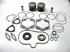 2 Dual Piston Complete Full Gasket Kit 2000-2005 Polaris Indy 800 RMK ProX XC SP