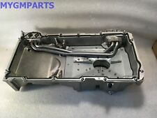 Pontiac GM OEM 04-06  LS1 GTO-Engine Oil Pan 12581209