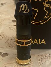 Theo Wanne Gaia 3 Alto Mouthpiece 8 Tip Opening