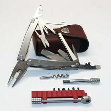 Victorinox Swiss Army SwissTool Spirit Plus Ratchet Multi Tool Sheath 53806