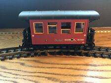 Zillertalbahn Passenger Coach LGB 3107