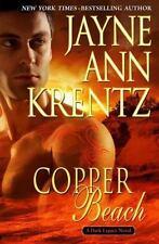 Dark Legacy Novel: Copper Beach by Jayne Ann Krentz (2012, Hardcover)