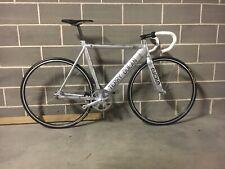 Terry Dolan fixed wheel track bike