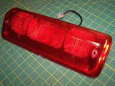 SPYDER AUTO 11-FF2004LED  LED Third Brake Light RED Fits Ford F-150 2004 - 2008