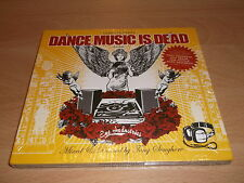 VARIOUS - DANCE MUSIC IS DEAD (MIXED BY TONY SENGHORE) (CD ALBUM) NEW