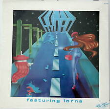 hydro Featuring Lorna / Prism 1003 / 1979/ NEW