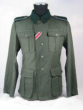 WWII German Elite M36 Soldier Uniform Tunic&Pant Size M