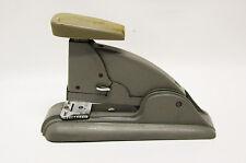 Vintage Industrial Gray Swingline #3 Speed Stapler Long Island NY
