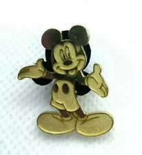 Disney Movie Club  rare Mickey Mouse members only lapel pin