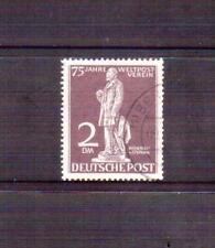 GERMANY BERLIN 1949 UPU Stephan 2DM used (copy B)
