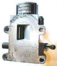 90-99 SUBARU LEGACY IMPREZA IDLE AIR CONTROL Valve IAC 22650 AA032, A33-000 R10