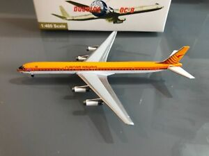 1:400 Aeroclassics Surinam Airways DC-8-63 N4935C