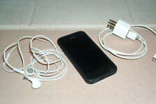 Apple iPhone 5 - 16GB - Black with Accessories  Owner Selling
