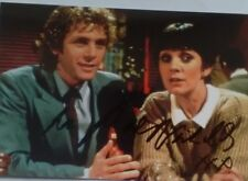 Paul Nicholas signed Just Good Friends photo (AFTAL Approved Dealer)