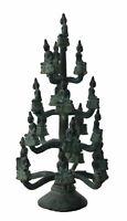 Arbre De Vida Amuleto Tailandés A 19 Phra Buda Wat Sothorn Altar Suerte 1680