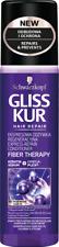 Schwarzkopf Gliss Kur Fiber Therapy Express-repair Hair Conditioner 200ml Sc051