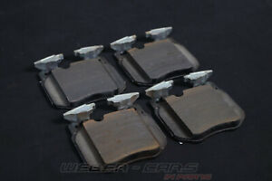 6888457 Brake Pads M Performance Sports Brake Front OEM BMW X3 G01 X4 G02 9km