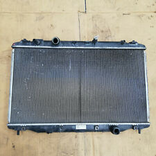 Honda Civic MK8 [06-11] 2.2 Engine Water Cooling Radiator