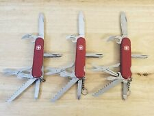 3 Wenger Delemont Handyman 85mm Swiss Army Knives