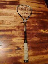 Dunlop Power Flow Vibrotech Composite Squash Racquet