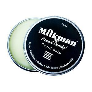 MILKMAN GROOMING CO Beard Candy Beard Balm 13ml TRAVEL SIZE