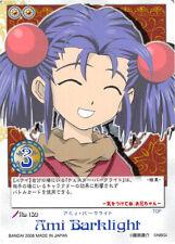 Tales of My Shuffle 3rd Phantasia Trading Card No.159 Ami Burklight (Barklight)