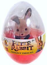 "Peter Rabbit Egg Flopsy Action Figure 3.5"" (2018 Release)"