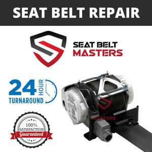 For Chevrolet Suburban Seat Belt Repair Service