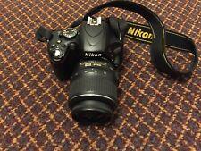 Nikon D5100 18-55 VR Kit. Shoots 1080p Video!!