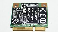 Dell Alienware M14x 7WCGT Atheros AR5BHB112 Bigfoot wireless Killer 1103 card