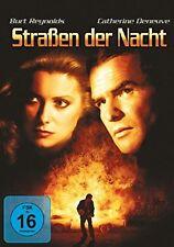Hustle (1975) * Burt Reynolds, Catherine Deneuve * UK Compatible DVD New