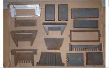Ersatzteile für Kohleöfen,Herde,Badeöfen DDR ab 1980 bis aktuelle Produktion