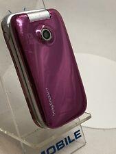 Sony Ericsson Z610i - Pink (Unlocked) Mobile Phone