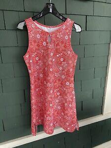 Nuu Muu VINTAGE HOTT Medium Keyhole dress w/back pocket