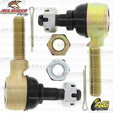 All Balls Steering Tie Track Rod Ends Kit For Arctic Cat 400 FIS 2x4 w/AT 03-04