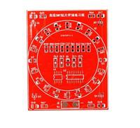 SMD/SMT Components Practice Board Soldering Skill Training Beginner DIY Kit LZ