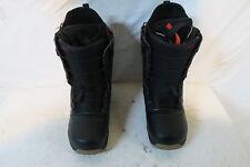 Burton Ruler Snowboard Boot - Men's 7.5 Black Retail $259.95