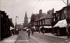 South Shields. Frederick Street # 60.