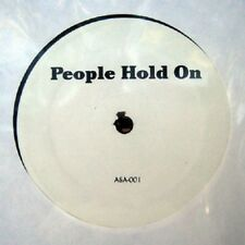 "Lisa Stansfield ‎– People Hold On ( Blaze remix ) / Searching 12 "" Maxi"