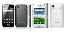 NEW SAMSUNG GALAXY ACE 5830i 3G LTE MOBILE PHONE UNLOCKED boxed