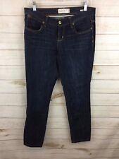 Paper Denim & Cloth PD&C Natalie Peg Leg Women's Jeans Size 29 (H6)
