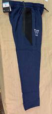 Nike Villanova Wildcats Warm Up Basketball Pant Boy's Medium Navy Blue CQ5362
