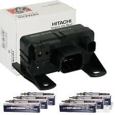 BOSCH 0250403002//GLP093 rivestiti elemento Candeletta Duraterm ad alta velocità 4 Pack